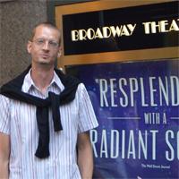 Broadway, 2014